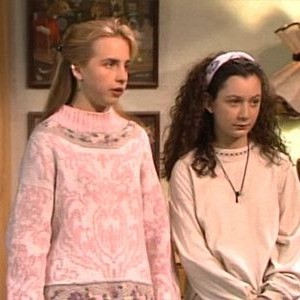 Becky & Darlene