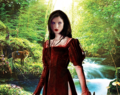 Bella Thorne as Snow White - bella-thorne photo