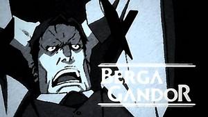 Berga Gandor