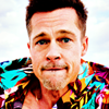 Brad Pitt photo called Brad Icon