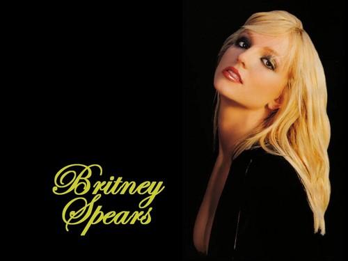 jlhfan624 achtergrond entitled Britney Spears