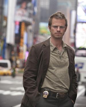CSI: NY ~ Danny Messer