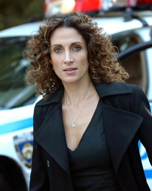 CSI: NY ~ Stella Bonasera