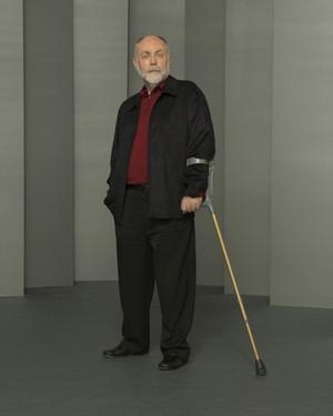 CSI: Vegas ~ Al Robbins