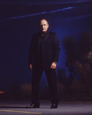 CSI: Vegas ~ Jim Brass