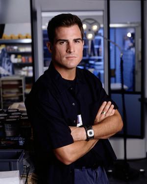CSI: Vegas ~ Nick Stokes