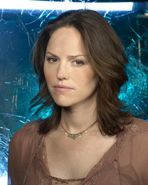 CSI: Vegas ~ Sara Sidle
