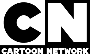 Cartoon Network 2010 Inverted