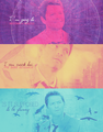 Castiel - supernatural fan art