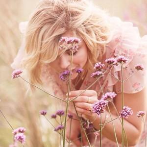 Chloe Moretz for Coach Floral Eau de Parfum [2018 Campaign]