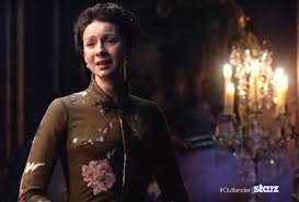 Claire Outlander 2