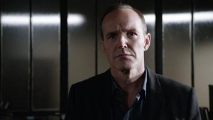 """Coulson in """"Failed Experiments"""""""