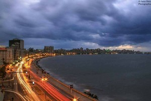 DAWN MORNING ALEXANDRIA EGYPT