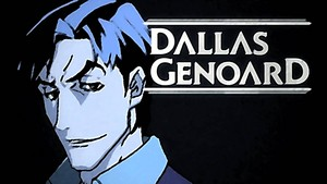 Dallas Genoard