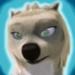 Daria icon 3 - alpha-and-omega icon