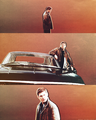 Dean - supernatural fan art