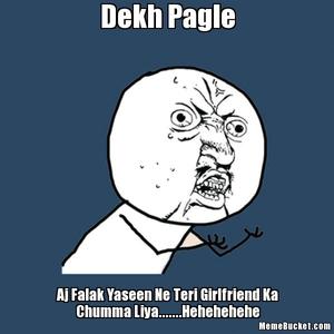Dekh Pagle 614