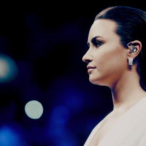 Demi Lovato پرستار art made سے طرف کی me - KanonKyu