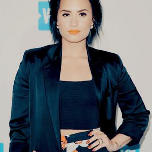 Demi Lovato प्रशंसक art made द्वारा me - KanonKyu