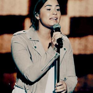 Demi Lovato người hâm mộ art made bởi me - KanonKyu