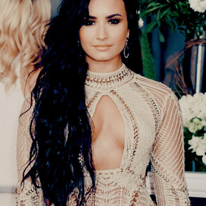 Demi Lovato fan art made da me - KanonKyu