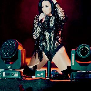 Demi Lovato shabiki art made kwa me - KanonKyu