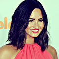 Demi Lovato fan art made by me - KanonKyu - demi-lovato fan art