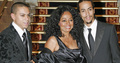 Diana And Her Two Sons - diana-ross photo