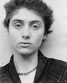 Diane Arbus (March 14, 1923 – July 26, 1971)