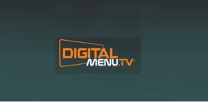 Digital Menu Logo