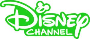Disney Channel 2014 2