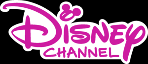Disney Channel 2014 Inverted 5