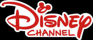ディズニー Channel 2014 Inverted 7