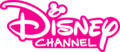 Disney Channel Logo 103 - nintendofan12-extra photo