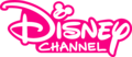 Disney Channel Logo 104 - nintendofan12-extra photo