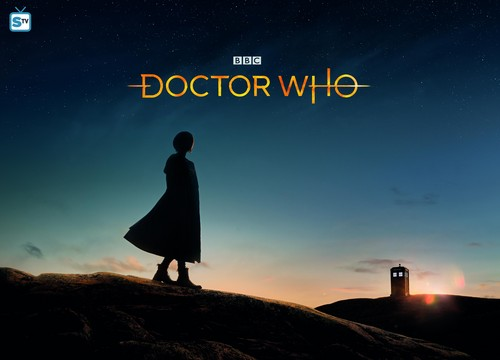 doctor who fondo de pantalla called Doctor Who - Series 11 - 13th Doctor Poster