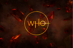 Doctor Who - Series 11 - New Logo