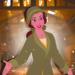 Dress swap - Belle - disney-princess icon