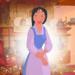 Dress swap - Mulan - disney-princess icon