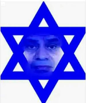 ELSISI ISRAEL