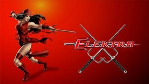Elektra Defending 1