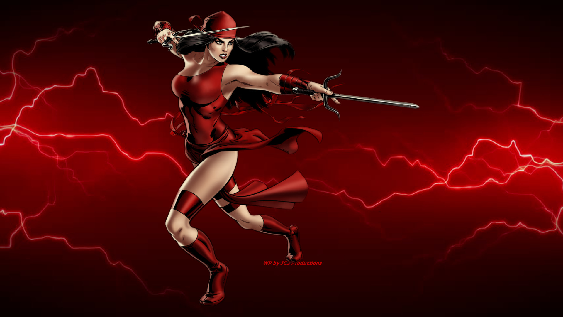 Daredevil images Elektra Electric. wallpaper jpg HD wallpaper and background photos