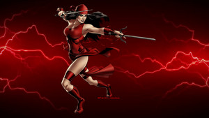 Elektra Electric. fond d'écran jpg
