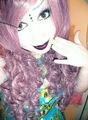 Emo Girl Sarkoh - emo-girls photo