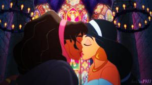 Esmeralda x jasmin