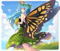 Eternity.Larva.600.2257007 - anime photo