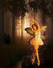 Fairy Ballerina