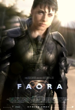 Faora movie poster