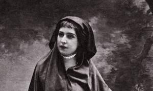 Fikriye Hanım (1887- 1924)