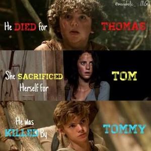 For Thomas
